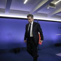Parigi, inchiesta fondi neri: Sarkozy interrogato. Fermati tre suoi ex collaboratori