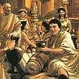 Pazzi per i romani Il fumetto peplum