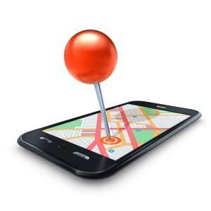 Geolocalizzazione: il tuo telefono fa sapere dove sei ogni tre minuti, 385 volte al giorno