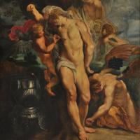 La celebrazione del Barocco Romano