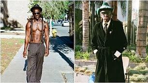 Swagabonds, rivincita a L.A. homeless diventano modelli