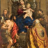 La Capitale celebra la Meraviglia del suo Barocco