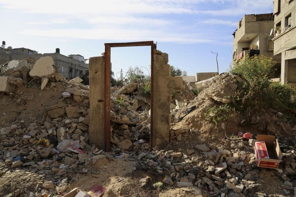 Gaza, graffito di Banksy venduto per soli 160 dollari