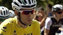 Nibali è l'ora della verità  l'Uci decide sull'Astana  di LUIGI PANELLA
