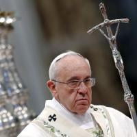 """Il Papa: """"A volte sono stanco anch'io"""""""