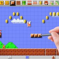 Nintendo, Super Mario si mette a fare il maker
