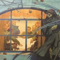 Arte e artisti della Grande Guerra, per riflettere sul presente