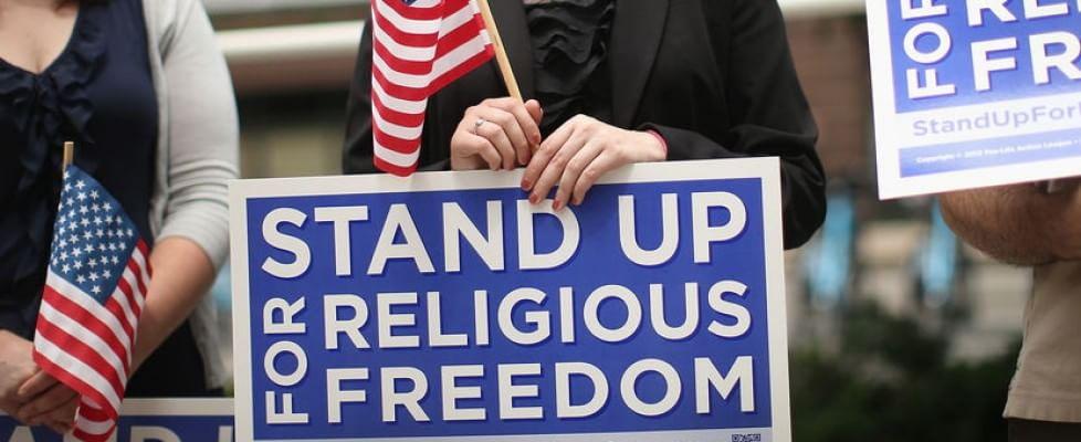 Religious Freedom Restoration Act, legge modificata per proteggere gay