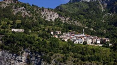 Vajont, oltre i luoghi della memoria un patrimonio naturale -   Foto