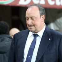 Napoli, Benitez lancia la volata Champions: