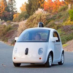Usa, ecco M City: una città di robot per le auto senza conducente