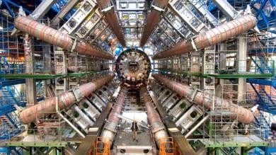 Cern, ripartito il Large Hadron Collider Per studiare la fisica oltre il bosone di Higgs