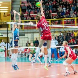 Volley donne, Busto Arsizio tenta l'assalto alla Champions League