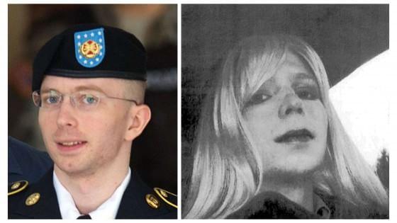 """Wikileaks, la """"talpa"""" Manning twitta dal carcere"""