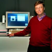 """40 anni di Microsoft, Bill Gates scrive ai dipendenti: """"Conta ciò che faremo in futuro"""""""