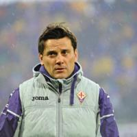 Fiorentina, Montella: ''Niente calcoli, servono testa e cuore''