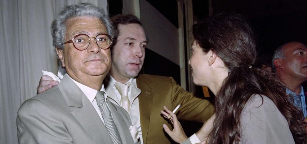 Morto lo stilista Francesco Smalto. Ha vestito Aznavour, Belmondo e la Nazionale di calcio francese