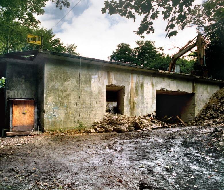 Inghilterra abitare nel bunker nucleare rifugio diventa for Piani casa di lusso 2015