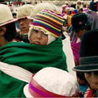 Scoperto il più antico manoscritto della lingua quichua