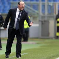 Napoli, Coppa Italia la carica di Benitez: