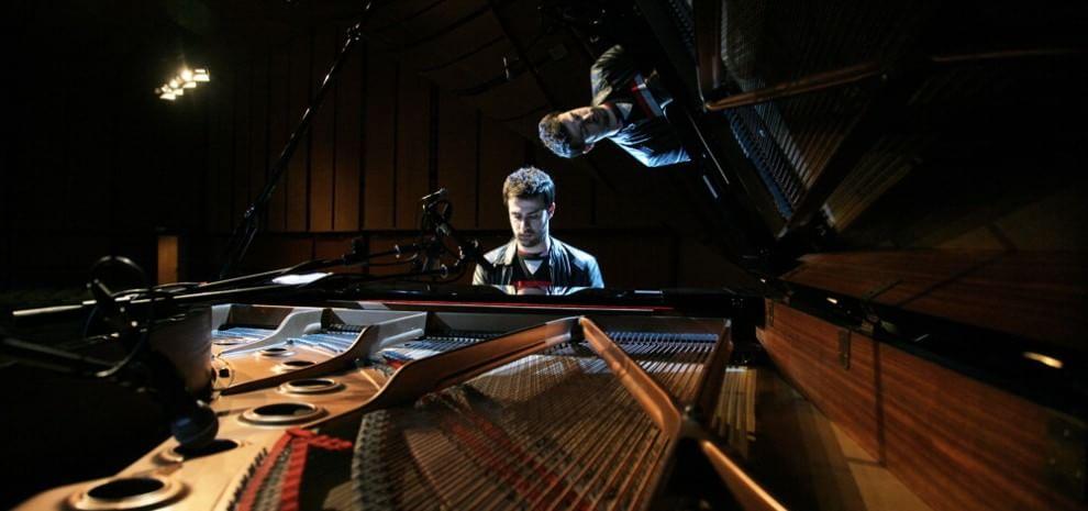 """Giovanni Guidi: """"Il mio trio perfetto alla conquista dei grandi festival jazz"""""""