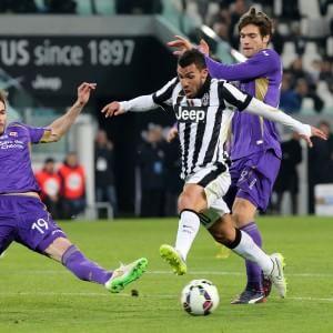 Coppa Italia: Juventus senza Tevez, Montella perde Pizarro