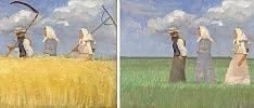 L'arte gluten free: capolavori rivisitati