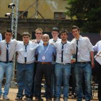 The Innovation Game, i giovani protagonisti del Next Junior Club