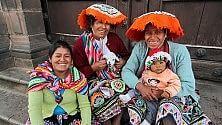 Scoperto da un italiano il più antico manoscritto della lingua quichua