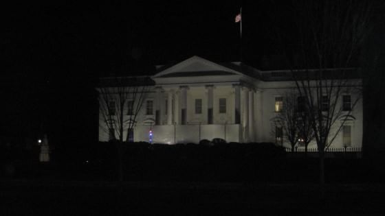 Usa blackout a washington al buio casa bianca e for Generatore emergenza casa