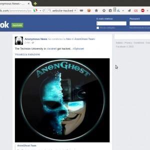 Attacco informatico di Anonymous pro-Palestina contro Israele. Ma l'obiettivo fallisce