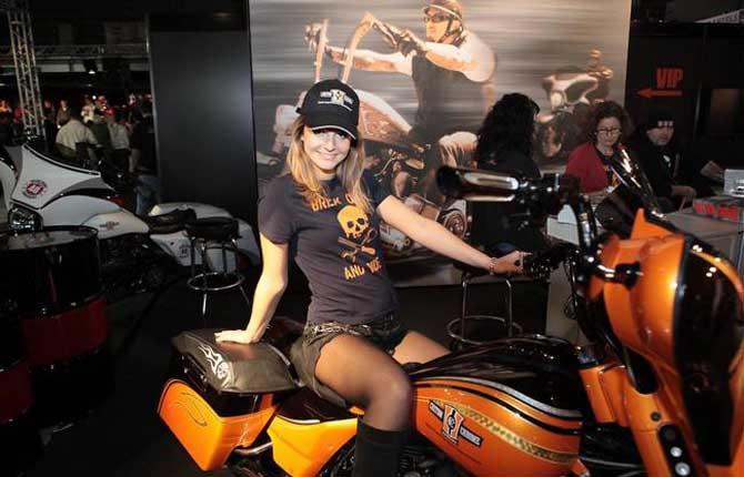 """""""The Reunion"""", l'evento nell'evento al Monza Biker Fest"""