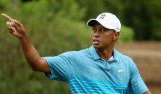 """Golf, Tiger Woods al rientro ad Augusta: """"Sono pronto per vincere"""""""