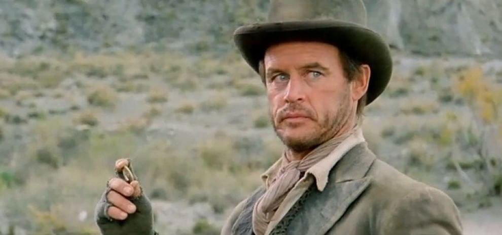 Muore Geoffrey Lewis, protagonista di molti film western