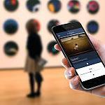 Dal museo allo smartphone. I capolavori svelati con un'app