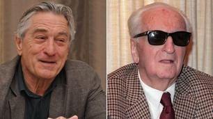 De Niro sarà Enzo Ferrari