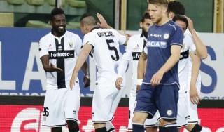 Parma-Udinese 1-0: Varela firma i 3 punti dell'orgoglio