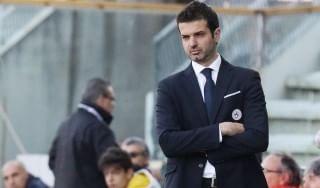 Udinese, Stramaccioni: ''Meglio voltare presto pagina''
