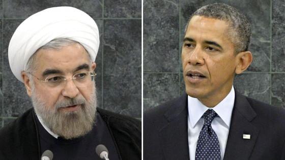 """Nucleare Iran, Rohani: """"Subito via le sanzioni o non firmo"""". Khamenei: """"Intesa Losanna non vincolante"""""""