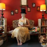 La fotografia come terapia: la battaglia di Egle Picozzi contro la sclerosi multipla