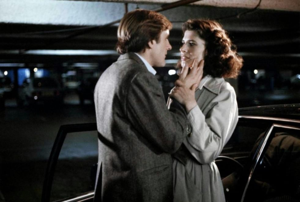 Fanny Ardant tra Truffaut e Zeffirelli, 35 anni di cinema
