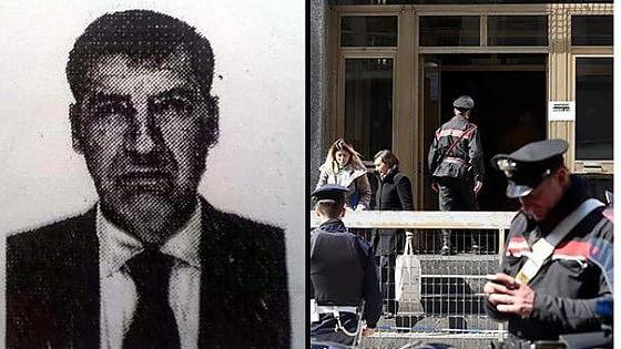 Strage in tribunale a Milano, ritratto dei protagonisti: chi sono il killer e le sue vittime