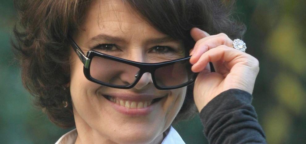 Fanny Ardant, la signora della porta accanto innamorata dello spirito italiano