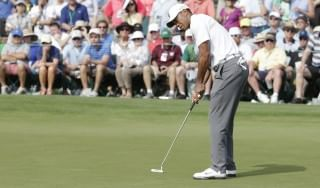 Golf, Augusta Masters: Spieth al comando, in ritardo McIlroy e Woods