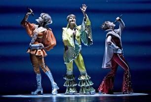 """""""Mamma mia!"""", addio a Broadway dopo 14 anni"""