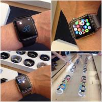 Giappone, l'ora di Apple Watch: ironia e scatti social