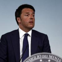 Renzi: 'Politici tutti corrotti? Così si fa il gioco dei ladri. Arrivare a sentenze in tempi brevi'