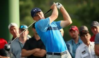 Golf, Augusta: Spieth vola, secondo giro da record