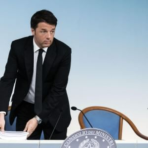 "Def, Salvini a Renzi: ""Tesoretto per esodati"". Cgil: ""No soldi a contratti P.A., mobilitazione"""