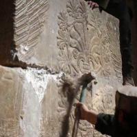 Iraq, Is diffonde video della distruzione del sito archeologico di Nimrud